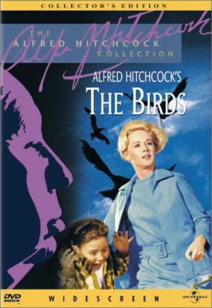Bestselling Movies (2006) - The Birds (Collector's Edition)