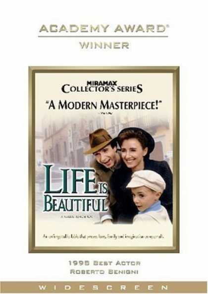 Bestselling Movies (2006) - Life Is Beautiful