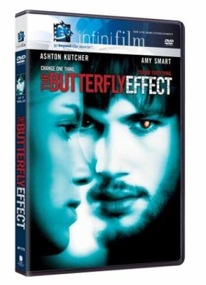 Bestselling Movies (2006) - The Butterfly Effect (Infinifilm Edition) by Eric Bress