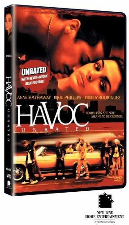 Bestselling Movies (2006) - Havoc (Unrated Version) by Barbara Kopple
