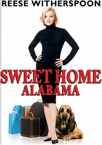 Bestselling Movies (2006) - Sweet Home Alabama by Andy Tennant