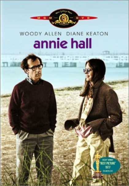 Bestselling Movies (2006) - Annie Hall