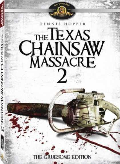 Bestselling Movies (2006) - Texas Chainsaw Massacre 2 - Gruesome Edition (Ws) by Tobe Hooper