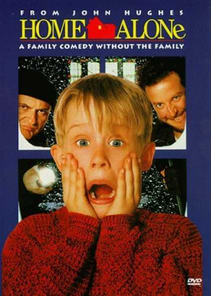 Bestselling Movies (2006) - Home Alone by Chris Columbus