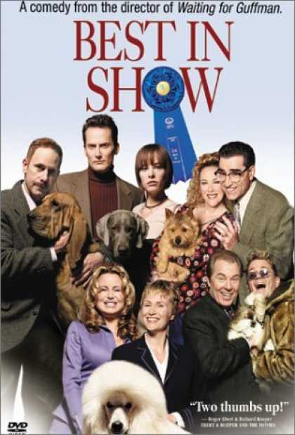 Bestselling Movies (2006) - Best in Show