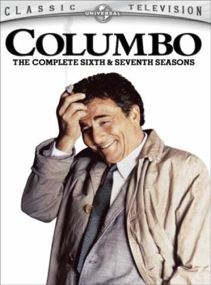 Bestselling Movies (2006) - Columbo - The Complete Sixth and Seventh Seasons