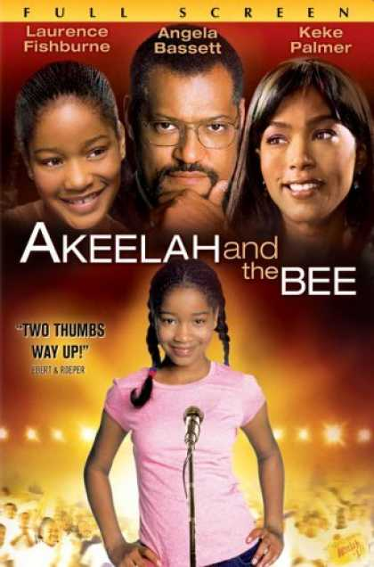 Bestselling Movies (2006) - Akeelah and the Bee by Doug Atchison
