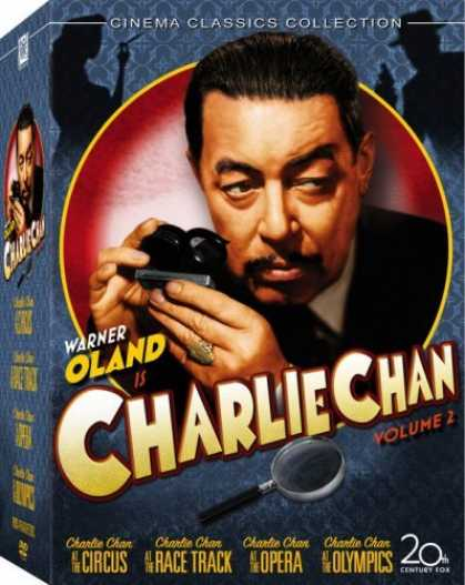 Bestselling Movies (2006) - Charlie Chan Collection, Vol. 2