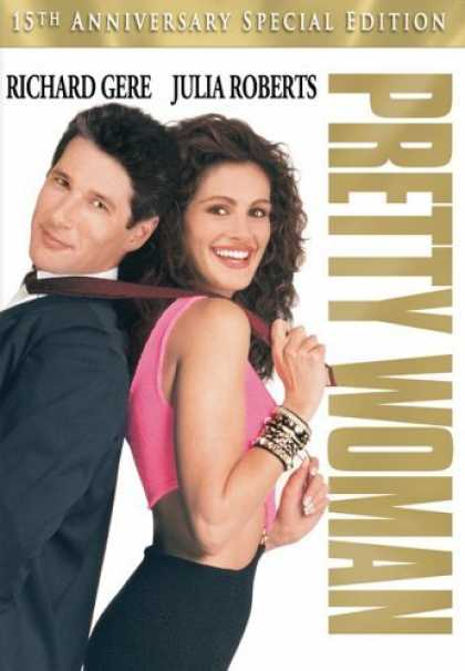 Bestselling Movies (2006) - Pretty Woman (15th Anniversary Special Edition)