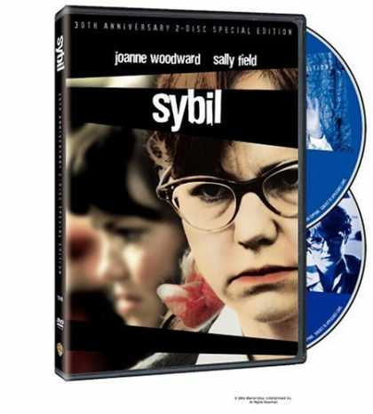 Bestselling Movies (2006) - Sybil (30th Anniversary Two-Disc Special Edition) by Daniel Petrie