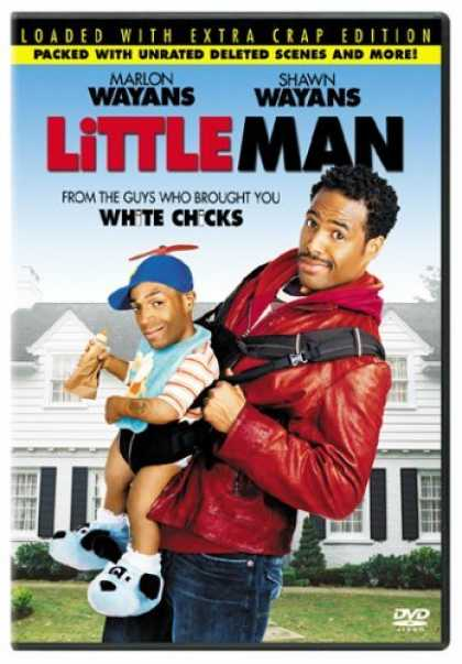 Bestselling Movies (2006) - Little Man (Widescreen Edition) by Keenen Ivory Wayans