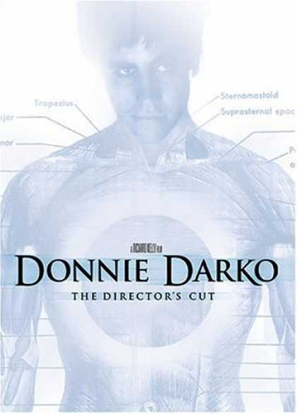 Bestselling Movies (2006) - Donnie Darko - The Director's Cut by Richard Kelly (II)