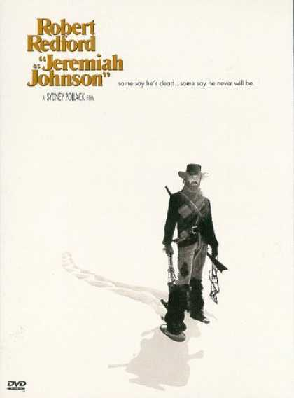 Bestselling Movies (2006) - Jeremiah Johnson by Sydney Pollack