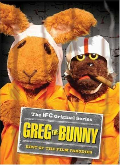 Bestselling Movies (2006) - Greg the Bunny - Best of the Film Parodies