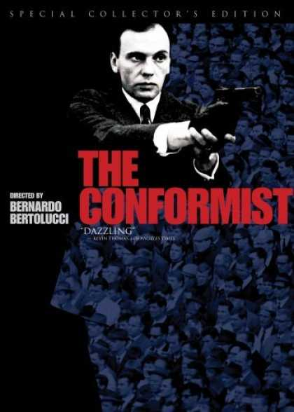 Bestselling Movies (2006) - The Conformist (Extended Edition) by Bernardo Bertolucci