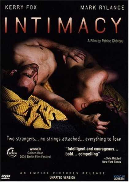 Bestselling Movies (2006) - Intimacy (Unrated, Widescreen Edition) by Patrice Chéreau