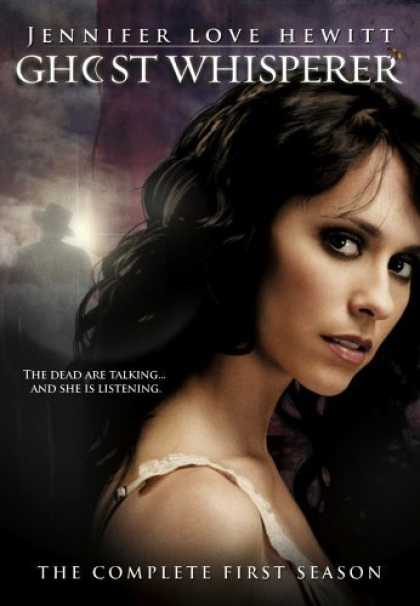 Bestselling Movies (2006) - Ghost Whisperer - The Complete First Season by John Gray