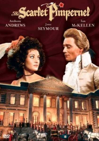 Bestselling Movies (2006) - The Scarlet Pimpernel by Clive Donner