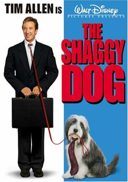 Bestselling Movies (2006) - The Shaggy Dog by Brian Robbins