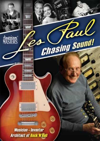 Bestselling Movies (2007) - Les Paul - Chasing Sound