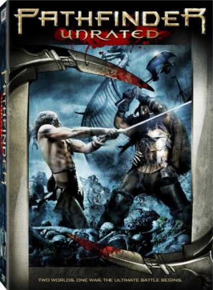 Bestselling Movies (2007) - Pathfinder (Unrated Edition) by Marcus Nispel