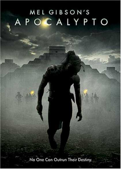 Bestselling Movies (2007) - Mel Gibson's Apocalypto (Widescreen Edition) by Mel Gibson