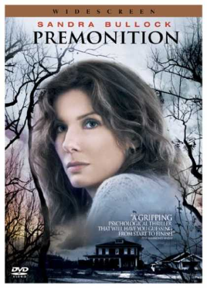 Bestselling Movies (2007) - Premonition (Widescreen Edition) by Mennan Yapo