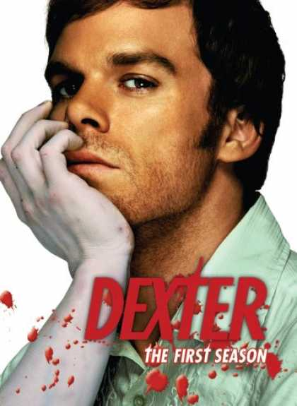 Bestselling Movies (2007) - Dexter - The First Season