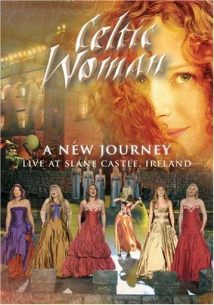Bestselling Movies (2007) - Celtic Woman - A New Journey: Live at Slane Castle, Ireland