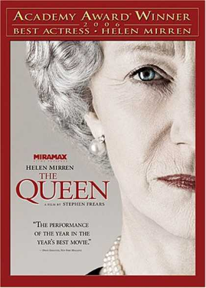 Bestselling Movies (2007) - The Queen by Stephen Frears
