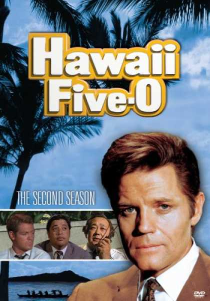 Bestselling Movies (2007) - Hawaii Five-O - The Second Season