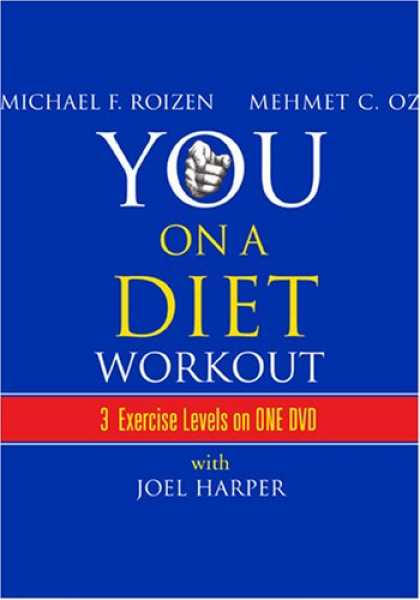Bestselling Movies (2007) - You On A Diet Workout