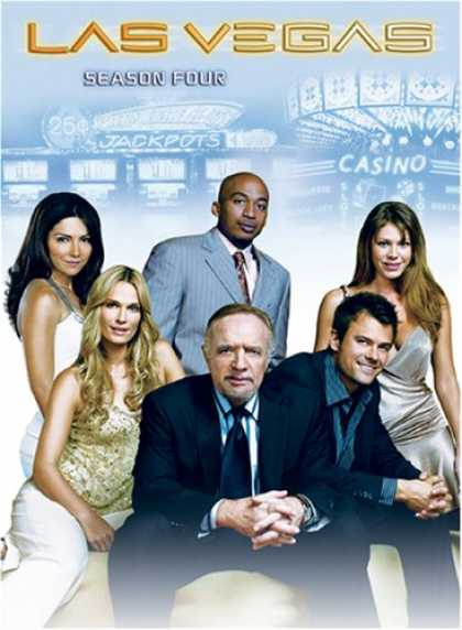 Bestselling Movies (2007) - Las Vegas: Season Four