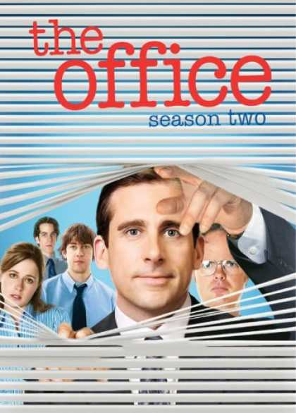 Bestselling Movies (2007) - The Office - Season Two