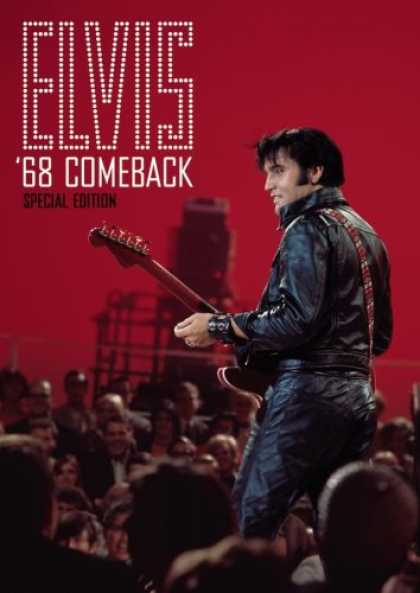 Bestselling Movies (2007) - '68 Comeback Special