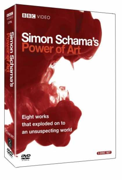 Bestselling Movies (2007) - Simon Schama's Power of Art