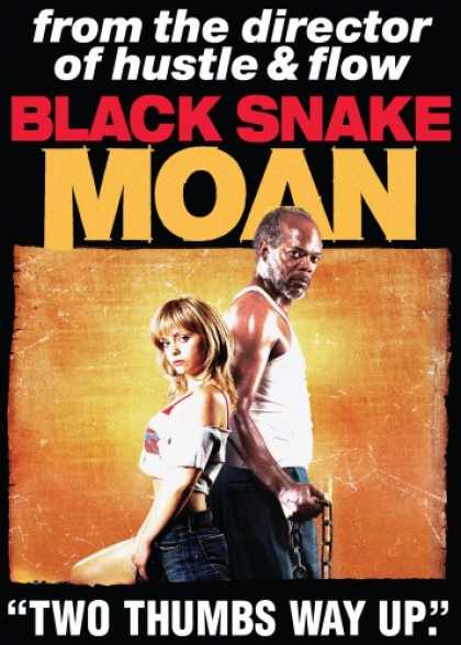 Bestselling Movies (2007) - Black Snake Moan by Craig Brewer