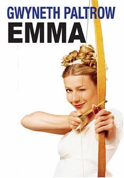 Bestselling Movies (2007) - Emma (1996) by Douglas McGrath