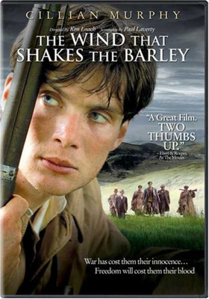 Bestselling Movies (2007) - The Wind That Shakes the Barley by Ken Loach