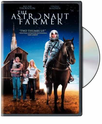 Bestselling Movies (2007) - The Astronaut Farmer by Michael Polish