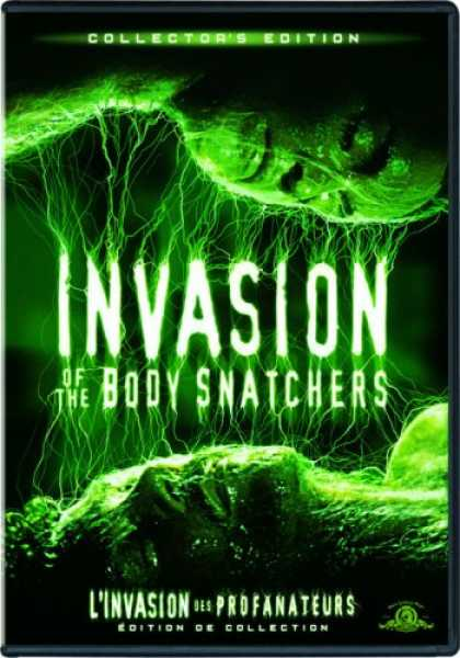 Bestselling Movies (2007) - Invasion of the Body Snatchers (Collector's Edition) by Philip Kaufman