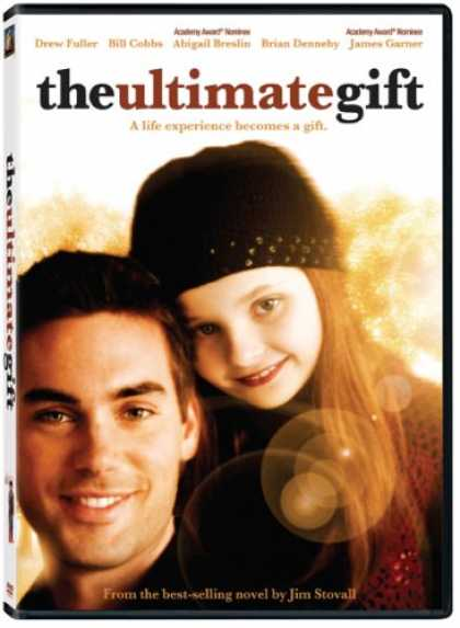 Bestselling Movies (2007) - The Ultimate Gift by Michael O. Sajbel