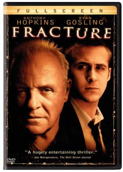 Bestselling Movies (2007) - Fracture (Full Screen Edition) by Gregory Hoblit