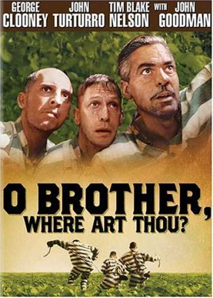 Bestselling Movies (2007) - O Brother, Where Art Thou? by Joel Coen
