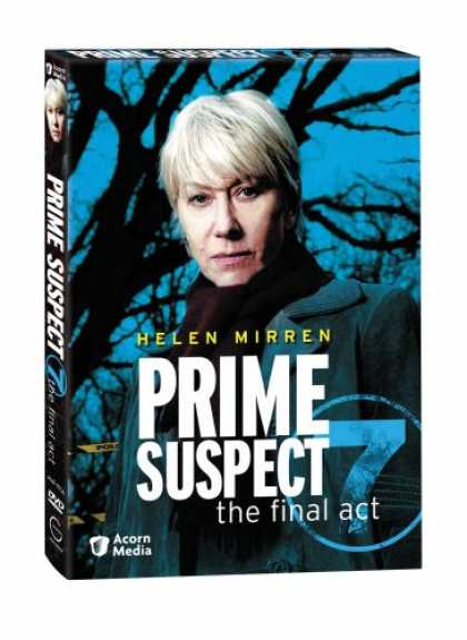Bestselling Movies (2007) - Prime Suspect 7 - The Final Act by Philip Martin (IV)