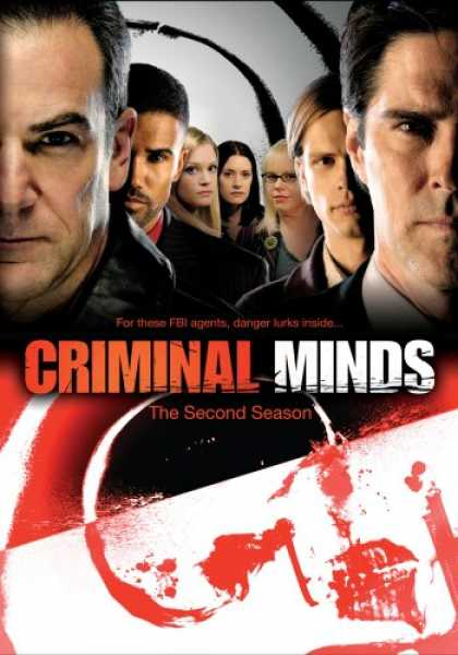 Bestselling Movies (2007) - Criminal Minds - The Second Season