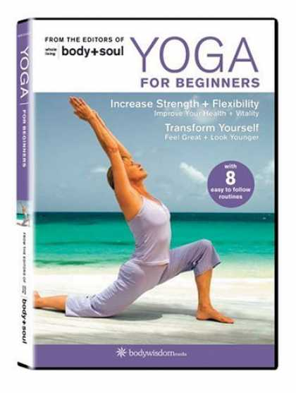 Bestselling Movies (2007) - Yoga For Beginners