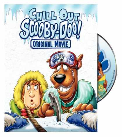 Bestselling Movies (2007) - Chill Out Scooby-Doo! - Original Movie