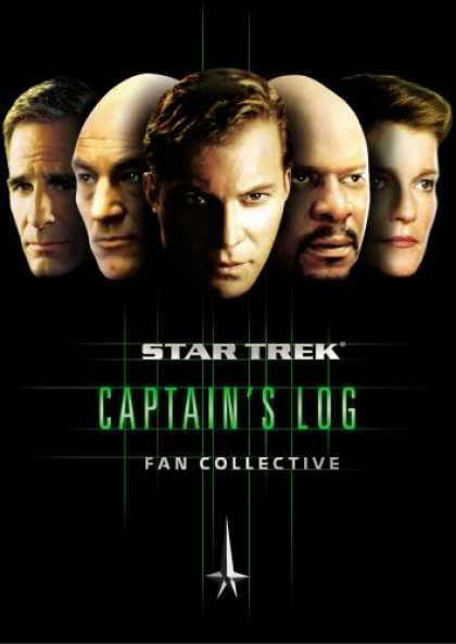 Bestselling Movies (2007) - Star Trek Fan Collective - Captain's Log