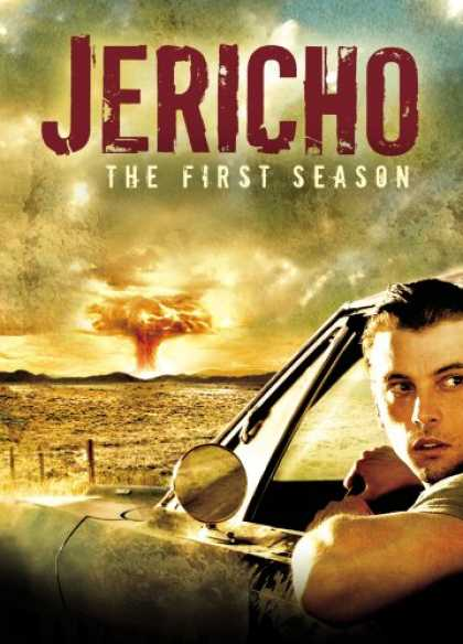 Bestselling Movies (2007) - Jericho - The First Season